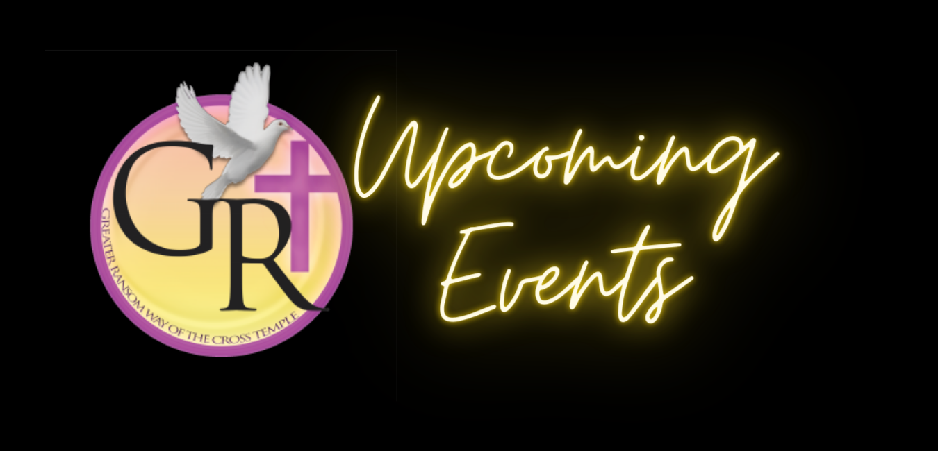 Thumbnail for the post titled: Upcoming Events
